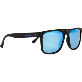 Red Bull SPECT Leap Gafas de Sol, black/smoke-ice blue